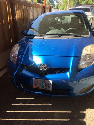 Toyota Yaris for Sale in Portland, OR