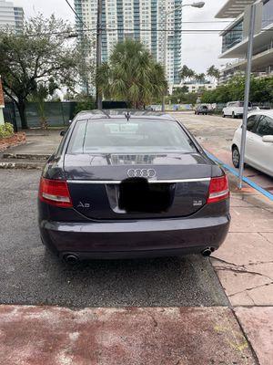 Audi A6 Quattro 3.2 2005 for Sale in Miami Beach, FL
