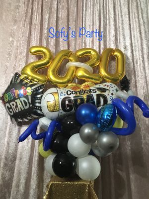 Bouquets de globos para toda ocasión 🎈 for Sale in Santa Clara, CA