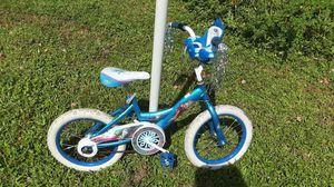Girls bike frozen for Sale in Fort Lauderdale, FL
