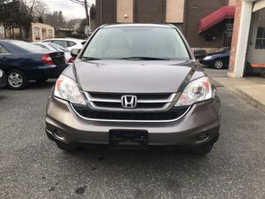 2010 Honda CR-V AWD. Low miles for Sale in Framingham, MA