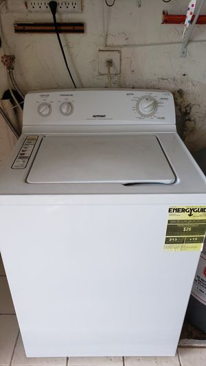Washer and dryer for Sale in Coconut Creek, FL