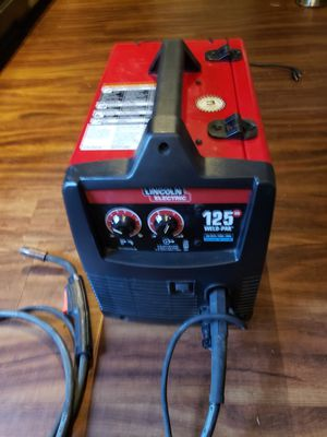 Lincoln electric welder for Sale in Duluth, GA