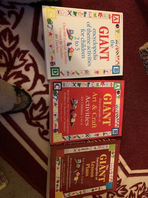 Early childhood books for Sale in Reading, PA