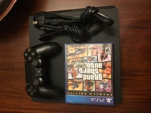 Ps4 is in good condition for Sale in Fort Worth, TX