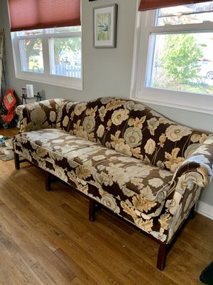 Modernized Vintage Couch for Sale in Silver Spring, MD