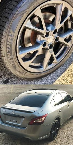 $1200 Nissan Maxima for Sale in Olney, MD