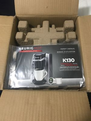 Keurig coffee maker (BRAND NEW) for Sale in Miramar, FL