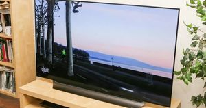 Free TV-FULL HD Led for Sale in Fort Kent, ME