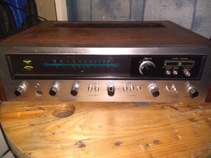 Pioneer Auto Tuning Receiver Model SX-2500. for Sale in Spokane Valley, WA