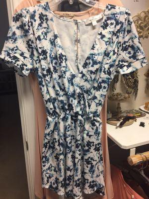 Medium Adorable Summer Romper for Sale in Houston, TX