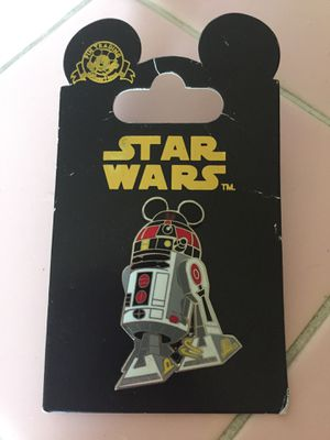 R2D2 Disney pin for Sale in Long Beach, CA