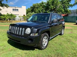 2008 Jeep Patriot for Sale in Miami, FL