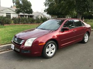 2007 Ford Fusion for Sale in Los Angeles, CA