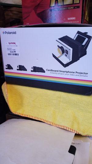 Smartphone projector for Sale in Oakdale, MN