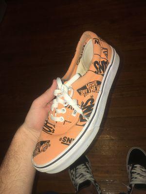 Vans shoes for Sale in Salem, VA