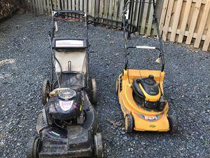 Lawn Mowers for Sale in Burke, VA