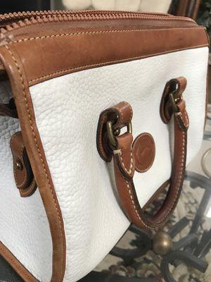 AUTHENTIC Vintage Dooney & Bourke Original Doctor's Bag for Sale in Odenton, MD