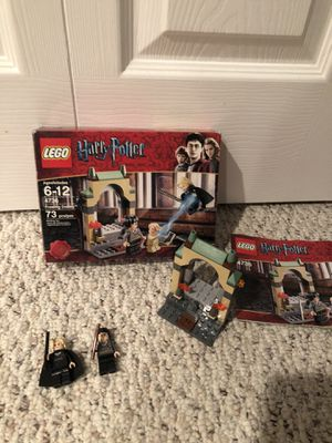 HARRY POTTER Freeing Dobby Lego set (2010) for Sale in Frederick, MD