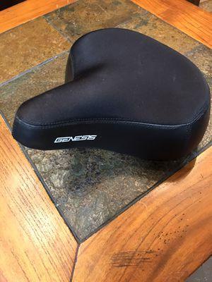 Genesis Bike Seat (new) for Sale in Slidell, LA
