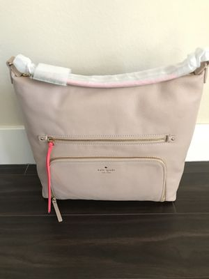 Brand new Kate Spade Cobble Hill Lizzie shoulder bag for Sale in Walnut, CA