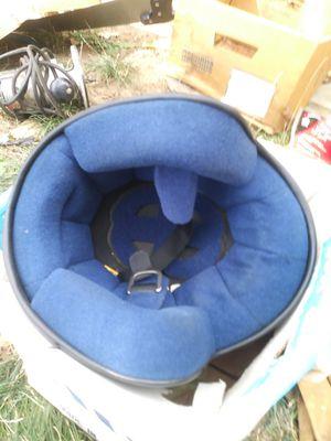 HJC- fiberglass handmade- Nel m85-size small for Sale in Evergreen, CO