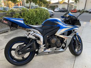 Motorcycle for Sale in San Diego, CA