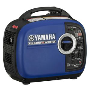 Yamaha ef2000is generator for Sale in Glendora, CA