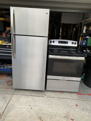 General electric kitchen appliances for Sale in Tacoma, WA