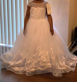 Mejorme Pageant Flower Girl Dress (x2) for Sale in Issaquah, WA