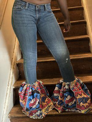 Women Custom flare leg jeans for Sale in Washington, DC