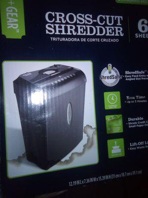 Shredder for Sale in Poinciana, FL