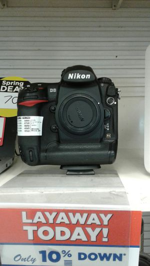 Camera for Sale in Victoria, TX