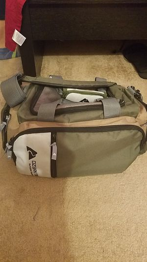 Ozark Trail Gear Duffle Bag for Sale in Tampa, FL
