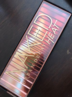 Urban Decay Naked Heat palette for Sale in Hayward, CA