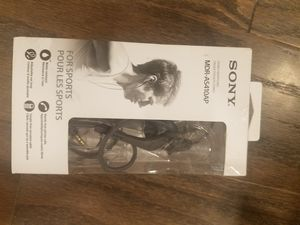 MDR-AS410 Sony Headphone for Sale in Ashburn, VA
