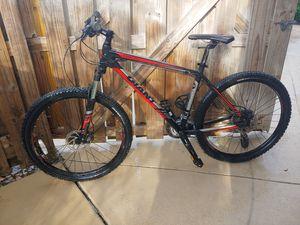 Giant Talon 4 Mountain Bike for Sale in Fort Lauderdale, FL