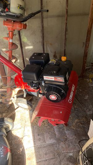 Rotter tiller for Sale in Newport News, VA