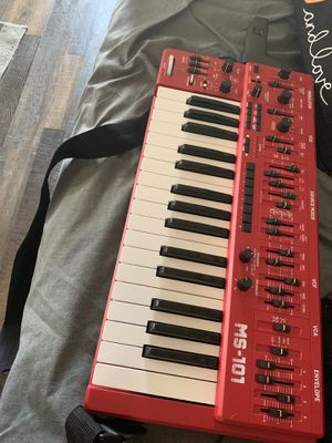 Behringer MS 101 for Sale in North Richland Hills, TX
