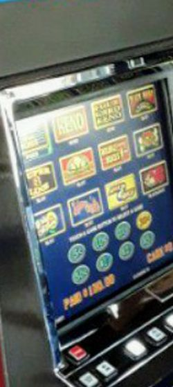 Slot Machines for Sale in Los Angeles,  CA