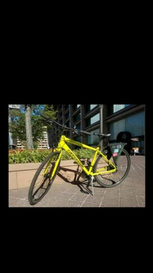 Cannondale Quick 7 - XL for Sale in Washington, DC
