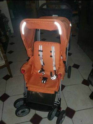 Double stroller for Sale in Spring Hill, FL