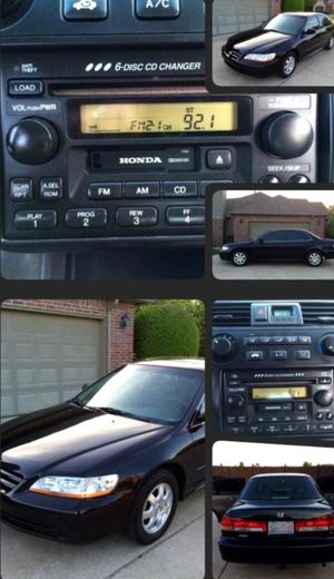 $500 priced to sell Accord EX for Sale in Phoenix, AZ
