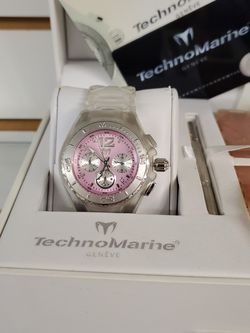 Technomarine Lady Watch, New for Sale in Cleveland,  OH