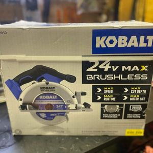 Kobalt Table Saw for Sale in Auburn, WA