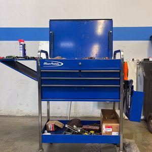 Blue Point Tool Cart for Sale in Hillside, NJ