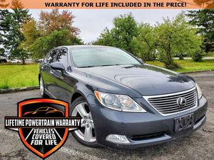 2007 Lexus LS 460 for Sale in Tacoma, WA