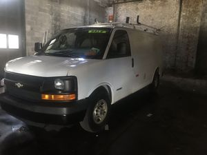 2005 CHEVY EXPRESS FOR SALE for Sale in Philadelphia, PA