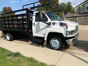 2006 c 4500 diesel for Sale in Longmont, CO