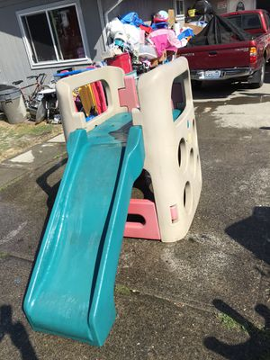 STED TWO CLIMB 🧗♀️ SLIDE for Sale in Tacoma, WA